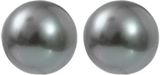 FANTASIA Pearl Stud Earrings