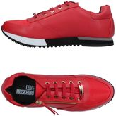 Love Moschino Low-tops & sneakers - Item 11284077
