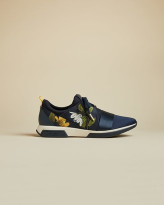 Ted Baker Savanna Running Trainers