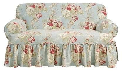 Fantastic T Cushion Slipcovers Shopstyle Theyellowbook Wood Chair Design Ideas Theyellowbookinfo