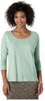 Women's Toad & Co Tissue 3/4 Tee