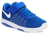 Nike 'Flex Fury 2' Athletic Shoe (Toddler & Little Kid)