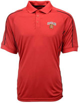 Colosseum Men's Maryland Terrapins Pitch Polo