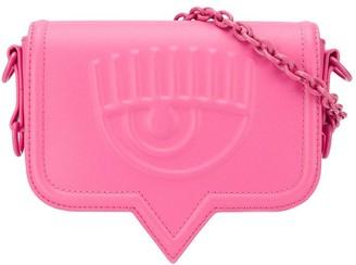 Chiara Ferragni Eyelike Mini Shoulder Bag