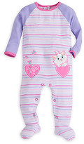 Disney Marie Stretchie Sleeper for Baby