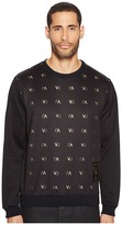 Versace Light Sweater EB7GPB7F5 Men's Sweater