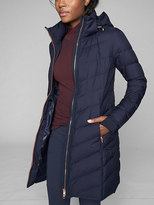 Athleta Responsible Down-ieville Jacket