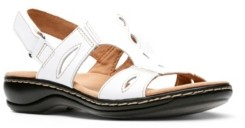 Clarks Collection Women's Leisa Lakelyn Sandal Women's Shoes