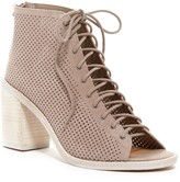 Dolce Vita Morie Perforated Heeled Sandal