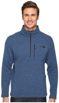 The North Face Gordon Lyons 1/4 Zip Pullover