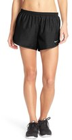 Nike Women's 'Modern Tempo' Embossed Running Shorts