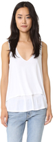 Lanston Double Layer Tank