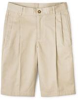 Izod Pleated Shorts - Preschool Boys 4-7