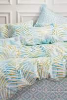 California Design Den by NMK Tropical Dreams Comforter 3-Piece Set - King - Blue