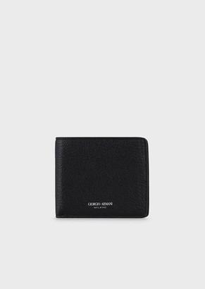 Giorgio Armani Bifold Wallet