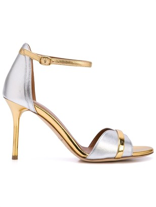 Malone Souliers Honey heeled sandals