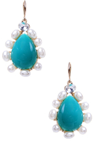Amrita Singh Bayside Statement Earrings