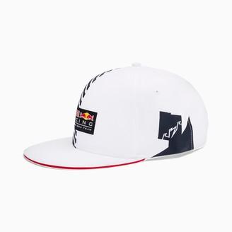 Red Bull Racing Lifestyle Flatbrim Cap