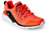 Reebok Red & Peach ZPump Fusion 2.0 Running Sneakers
