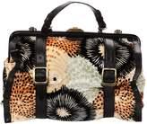 Missoni Velvet Handbag