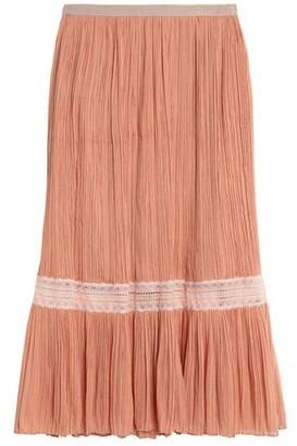 Vionnet Long skirt