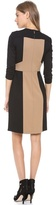 Nanette Lepore Rabat Dress