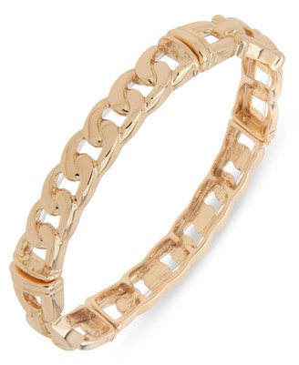 Chaps Women's Chain Link Stretch Bracelet