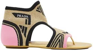 Prada Flat sandals