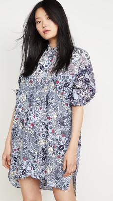 Etoile Isabel Marant Ussaya Dress