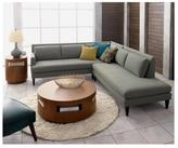 Sidecar Sectional