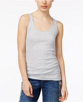 Style&Co. Style & Co Racer-Back Tank Top, Only at Macy's
