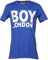 Boy London T-shirts - Item 12098957
