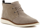 Toms Mateo Suede Chukka Boot