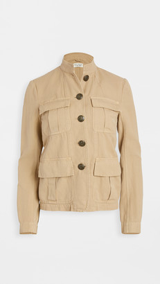 Nili Lotan Cambre Jacket