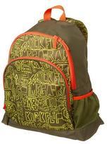Crazy 8 Skateboard Backpack