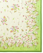 "April Cornell Snapdragon Tablecloth, 60"" x 90"""