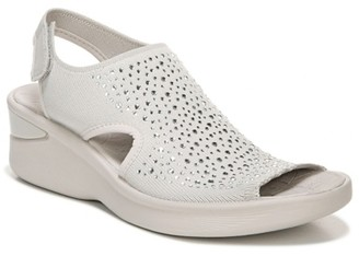 Bzees Saucy Wedge Sandal