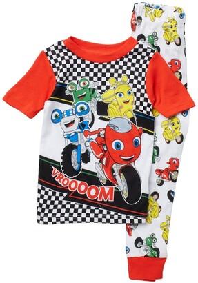 AME Ricky Zoom Pajama Set