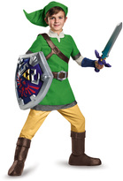 Disguise The Legend of Zelda Link Deluxe Dress-Up Set - Kids