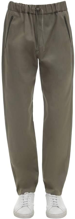 A.P.C. Carhartt Cotton Blend Cargo Pants