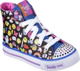 Skechers Twinkle Toes: Shuffles - Chat Time