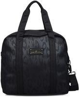 adidas by Stella McCartney Stella McCartney black small gym bag