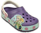 Crocs CrocsLights FrozenTM Fever Kids Clog