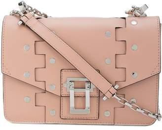 Proenza Schouler Studded Hava Chain Shoulder Bag