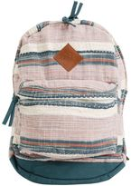 O'Neill Shoreline Stripe Backpack