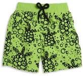 Vilebrequin Toddler's, Little Boy's & Boy's Printed Shorts