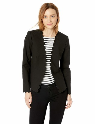 Rebecca Taylor Women's Suit Jacket