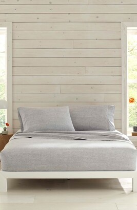 Marimekko Orkanen 200 Thread Count Cotton Sheet Set