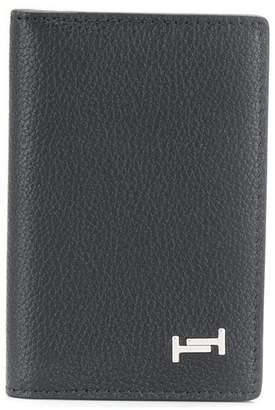 Tod's long card holder