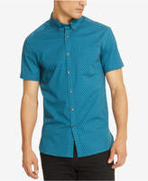 Kenneth Cole Reaction Men's Mini-Dot Shirt